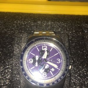 MEN'S INVICTA WATCH SPECIALTY MODLE 13961